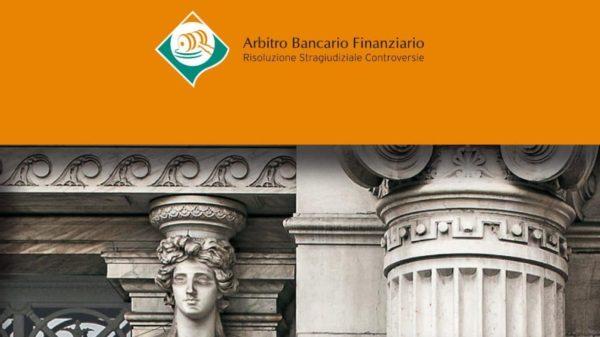 L'Arbitro Bancario Finanziario conferma i criteri di rimborsabilità